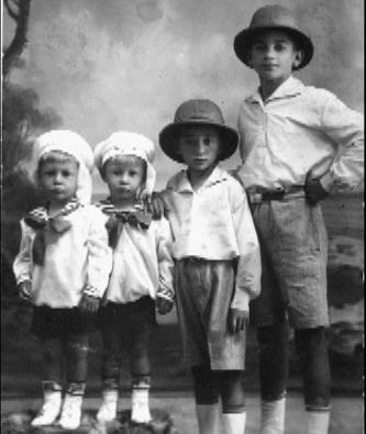 האחים בנצינברג